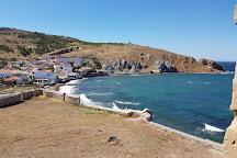 Bozcaada Kalesi, Bozcaada, Turkey