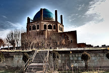 Dome of Soltaniyeh (Soltaniyeh Cupola), Soltaniyeh, Iran