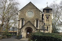 St. Pancras Old Church, London, United Kingdom