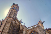 Basilica of Saint-Nazaire, Carcassonne, France