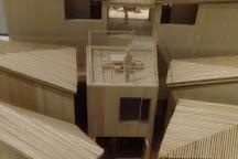 Aedes Architekturforum, Berlin, Germany