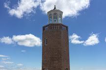Avery Point Light, Groton, United States