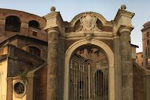 Porta Salaria, Rome, Italy