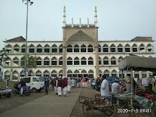 Uttar Malia Madina Masjid haora