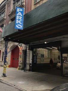 Enterprise Barmax Parking new-york-city USA