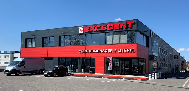Excedent Electromenager Literie TOULOUSE