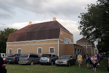 Mcpherson County Old Mill Museum, Lindsborg, United States