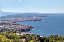 Venizelos Graves, Chania Town, Greece