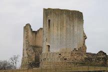 Chateau de Fere-en-Tardenois, Fere-en-Tardenois, France