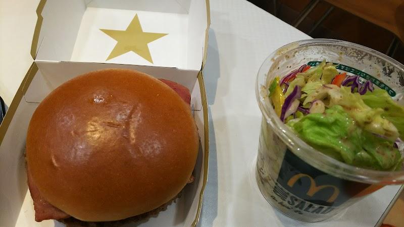 マクドナルド 4号線十和田店