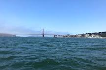 Bay Voyager, San Francisco, United States
