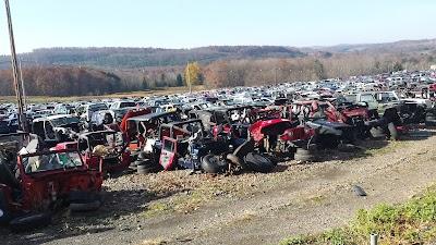 Stoystown Auto Sales >> Stoystown Auto Wreckers Pennsylvania United States Phone 1 800