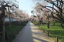 Kodokan Park, Mito, Japan