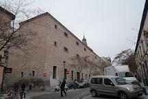 Real Monasterio de Santa Isabel, Madrid, Spain