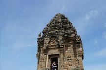 Lolei, Siem Reap, Cambodia