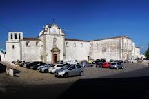 Igreja Nossa Senhora do Carmo, Tavira, Portugal