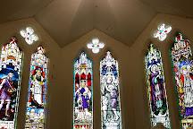 First Church of Otago, Dunedin, New Zealand