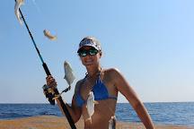 Dona Nina Fishing Tour, Puerto Plata, Dominican Republic