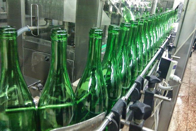 Odessa Sparkling Wine Company, Odessa, Ukraine