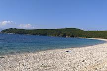 Avlaki Beach, Kassiopi, Greece