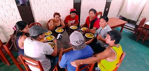 Restaurant Marisquería Puerto Pablito 4