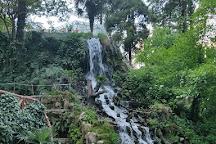Company Garden, Mussoorie, India