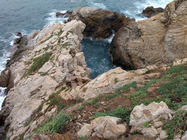 sitio ecoarqueologico Punta Cometa