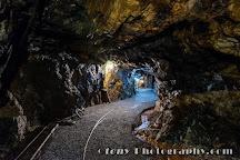 Consolidated Gold Mine, Dahlonega, United States
