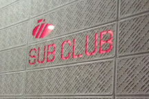 Sub Club, Glasgow, United Kingdom
