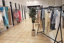 Outlet Bazaar, Riga, Latvia