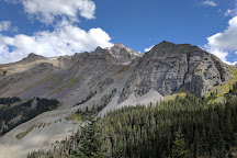 Sneffels Highline Trail, Telluride, United States