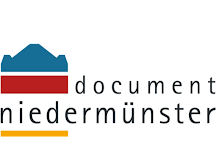 Document Niedermuenster, Regensburg, Germany