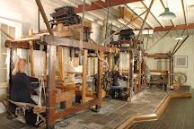 Irish Linen Centre and Lisburn Museum, Lisburn, United Kingdom