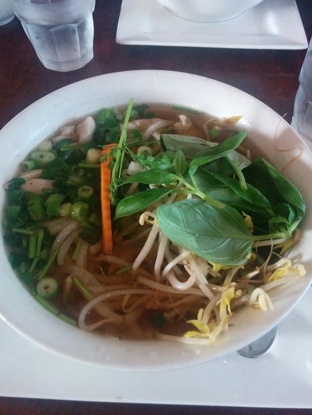 Sapa Modern Vietnamese Cuisine