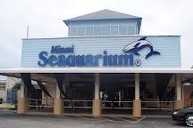 Miami Seaquarium, Miami, United States