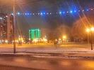 Росинка, улица Луначарского на фото Серпухова