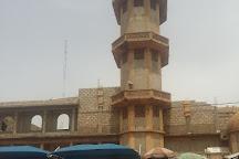 Grande Mosquee de Ouagadougou, Ouagadougou, Burkina Faso