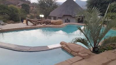The Elias resort Limpopo South Africa  Phone 27 15