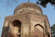 Nila Gumbad, New Delhi, India