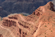 South Kaibab Trail, Grand Canyon National Park, United States