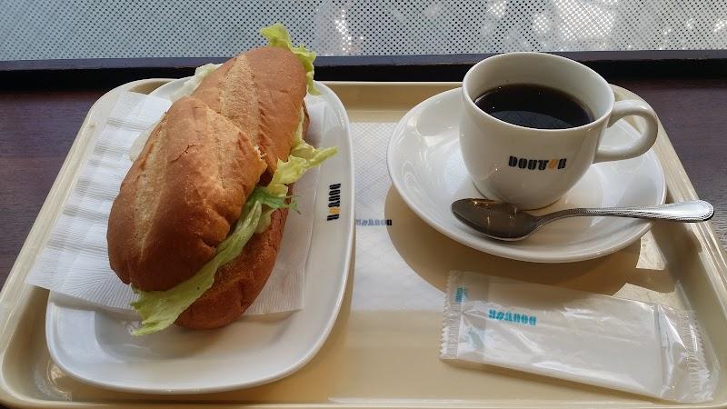 ドトールコーヒーショップ 千葉駅東口店