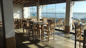 Nhoa Bambú Restaurant & Lounge 1