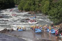 Cherokee Rafting, Ocoee, United States