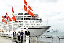 Copenhagen Cruise Tours, Copenhagen, Denmark