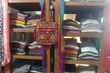 Khajuraho's Textile & Looms, Khajuraho, India
