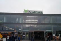 Famiflora, Mouscron, Belgium