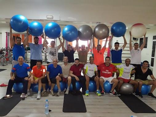 Salle De Sport Fati Fes Casablanca Opening Times Contacts