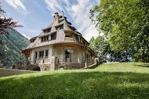 Maison des Artistes, Chamonix, France