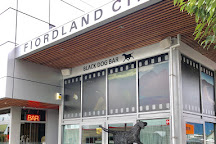 Fiordland Cinema, Te Anau, New Zealand
