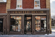 Crafted Decor, Mississauga, Canada